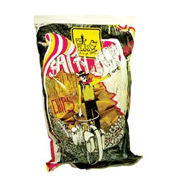 Chip Peddler of Durango Tortilla Chips-0