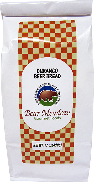 Durango Beer Bread Mix-0
