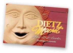 Dietz Market Gift Card-0