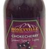 Honeyville Chokecherry Syrup-0