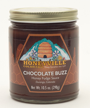 Honeyville Chocolate Buzz-0