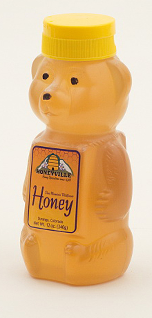 Pure Honeyville Honey-0