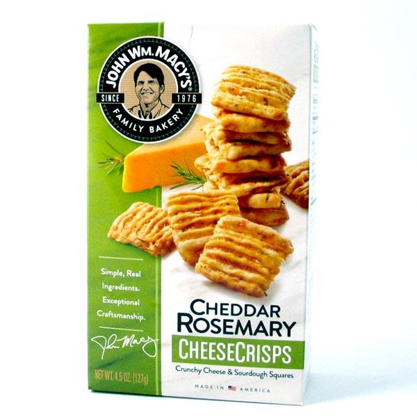 John William Macy's Cheesesticks-0