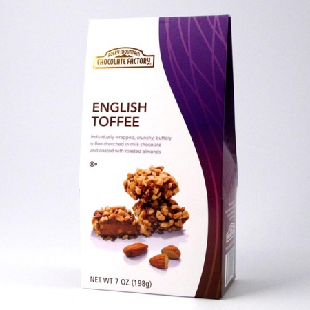 Rocky Mountain Chocolate Factory English Toffee-0