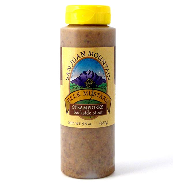 San Juan Mountains Mustards-433