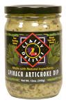Spinach-Artichoke Dip-0