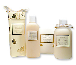 The Thymes Goldleaf Gift Set-0