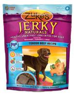 Zuke's Jerky Naturals-0