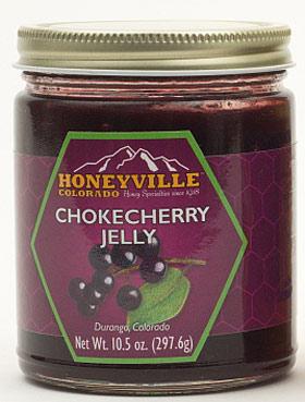 Honeyville Chokecherry Jelly-0