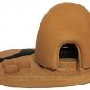 Horno (Oven) Incense Burner-0