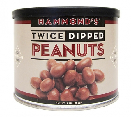 Hammond's of Colorado Twice Dipped Peanuts-0