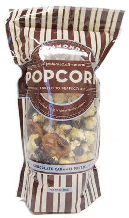 Hammond's of Colorado Chocolate Caramel Popcorn-0