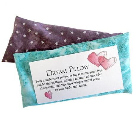 Dream Pillow-0