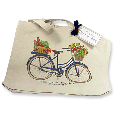 Durango Farmer's Market Canvas Bag-0