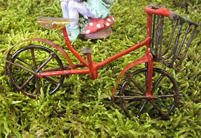 Red Bike-0
