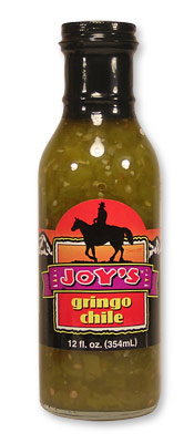 Joy's Gringo Chile-0