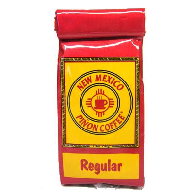 New Mexico Pinon Coffee 1 Pot Size-0
