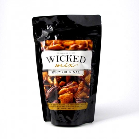 Wicked Spicy Snack Mix-0