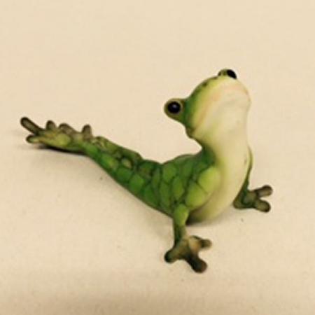 Yoga Frog (Cobra)-0