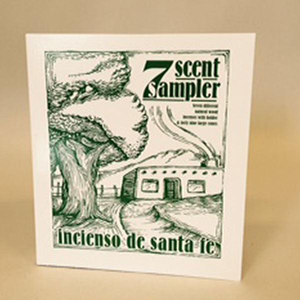 Incense Sampler-0
