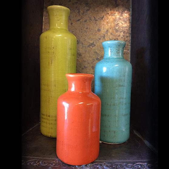 Vase Trio Dietz Market
