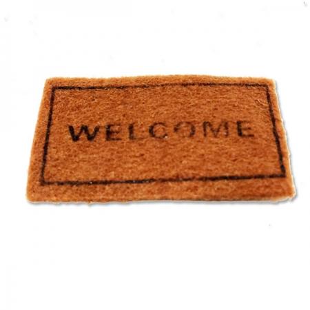 Welcome Mat-0