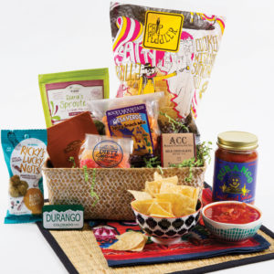 The Durango Basket