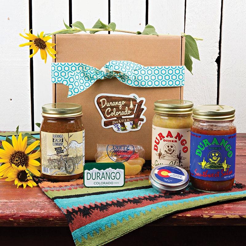Dietz Market Salsa Box