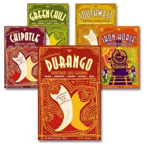 Candelaria's Durango Seasoning