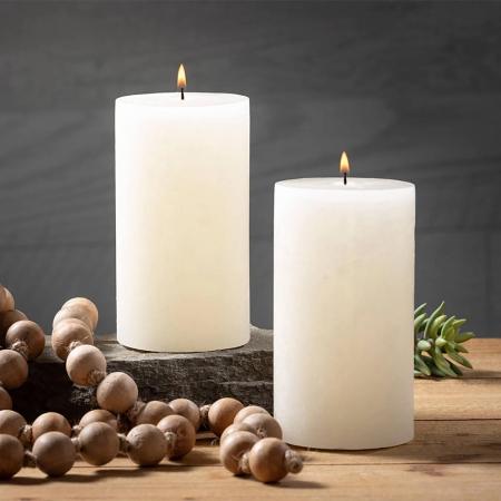 "Vance Kitira 6"" Pillar Candle"