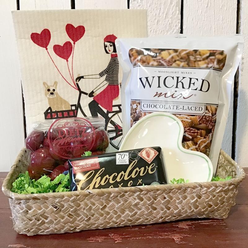 Sweet Treat Basket