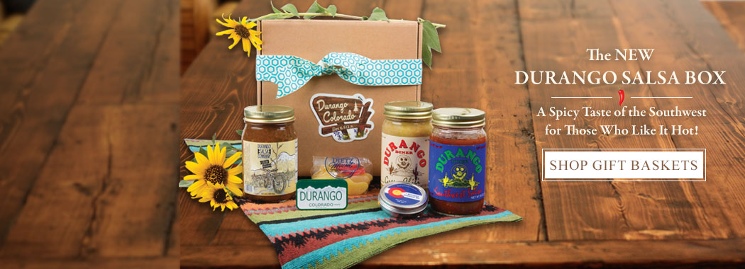 Dietz Market Signature Gift Baskets