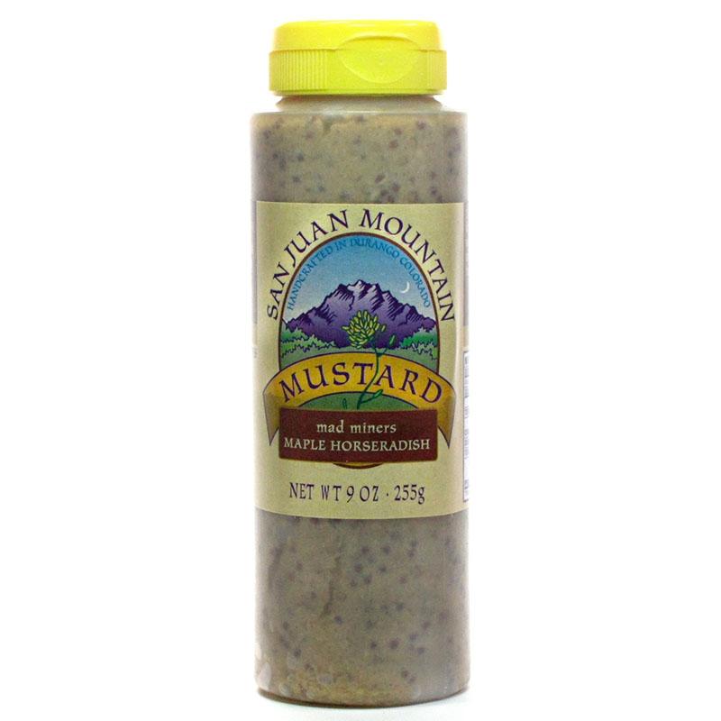 san-juan-mustards-maple-horseradish