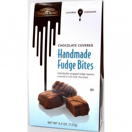 Fudge Bites